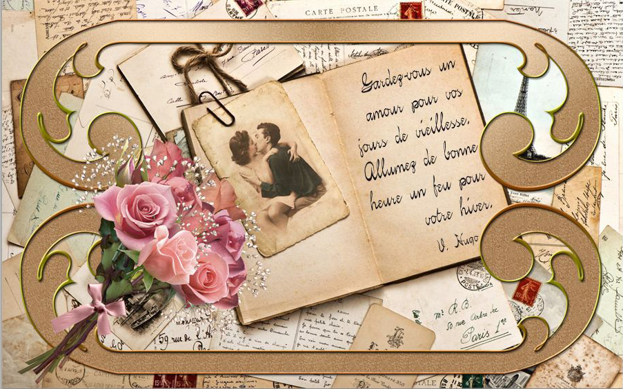 carte occasions diverses